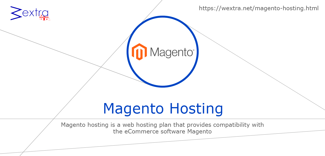 Magento Hosting - WExtra.net cheap hosting price finder