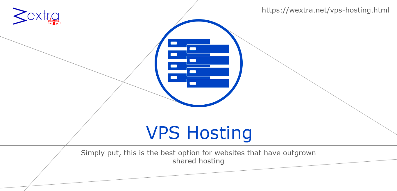 VPS Hosting - WExtra.net cheap hosting price finder