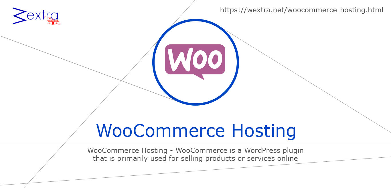 WooCommerce Hosting - WExtra.net cheap hosting price finder