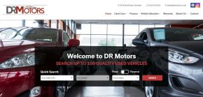 DR Motors - Used Cars Leicester, Used Car Dealer in Leicestershire