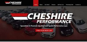 Performance Cars - For Sale Used Sports Performance Cars Sales Manchester