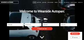 Wearside Autoparc Pandometer Vehicles - Used Cars and Vans Sunderland, Used Car and Van Dealer in Tyne And Wear