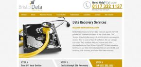 Bristol Data Recovery - Data Recovery Services