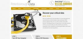 Peterborough Data Recovery - Hard Drive Recovery Service
