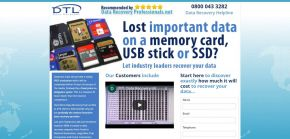 Data Recovery Salford - Data Recovery Services - Hard drive data recovery Salford - Low Cost Data Recovery Company - SD Card Flash Drive Repair Experts
