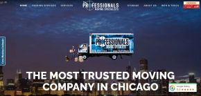 Chicago Movers & Storage - Local Chicago Moving Company - TheProMove