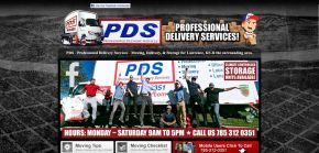 Professional Delivery Services - Lawrence, KS Moving, Delivery, and Storage - Lawrence KS Movers - Kansas USA