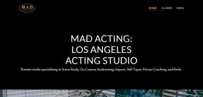 MAD Acting Studio - Acting Studio, School, Acting Class in California