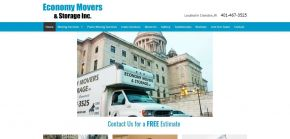 Economy Movers & Storage Inc. Moving Services - Cranston RI - USA