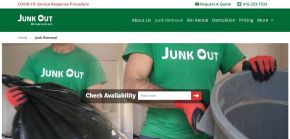 Junk Removal Services at Cost Effective Prices in Ontario, Canada