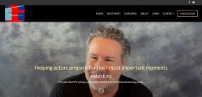 The Acting Coach - Canada Acting Coach