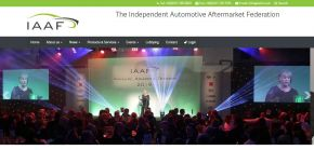 IAAF - Independent Automotive Aftermarket Federation - United Kingdom, UK