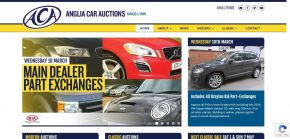 Anglia Car Auctions - Auto Auction in UK