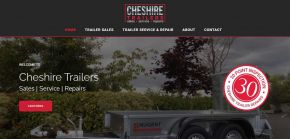 Cheshire Trailer Repairs - Trailer Repairs Parts and Service North West