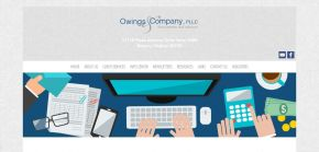 Owings & Company PLLC - Accounting company