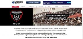 United States Motorsport Association - America