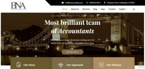 Russian Speaking Accountants - Best Russian Accountant in UK