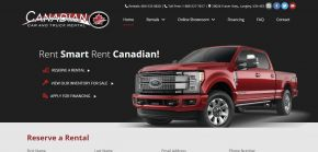 Fast & Easy Vehicle Rentals - Pre-Owned Vehicles for Sale - Financing Available - Canadian Car and Truck Sales