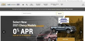 Jason Pilger Chevrolet in Atmore - Your Ensley, FL, Bay Minette, and Saraland Chevy Dealer Alternative