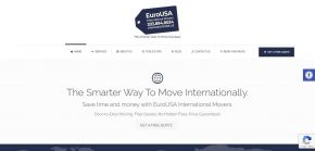 EuroUSA International Moving Company - Affordable International Moving