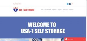 Self Storage - Hebron KY - USA-1 Self Storage
