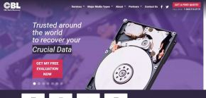 CBL Data Recovery - Hard Drive Recovery