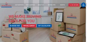 We make moving easy for you - Hanseatic Moving Services