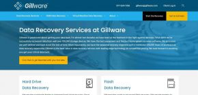 Gillware.com - Data Recovery Services - Gillware - Madison - Wisconsin