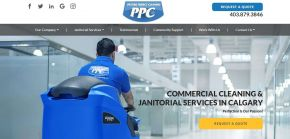 Pictureperfectcleaning.ca - Commercial Office Cleaning & Janitorial Services Calgary