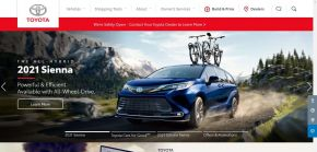 Toyota.ca - Toyota Canada - Cars, Pickup Trucks, SUVs, Hybrids and Crossovers