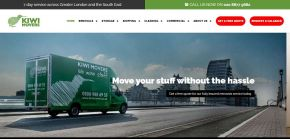 Kiwimovers.co.uk - London Removals Company Based in South West London - Kiwi Movers