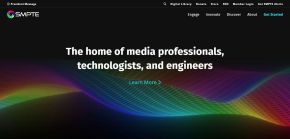 Smpte.org - We are SMPTE - Society of Motion Picture & Television Engineers