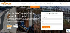 Movers101.com - Moving Company in Brooklyn NYC