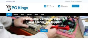 Pckings.uk - Computer Repairs and Home Technology Support Liverpool