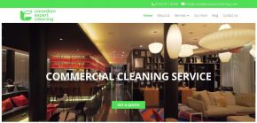 Canadianexpertcleaning.com - Canadian Expert Cleaning Inc