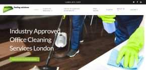 Master-cleaners.co.uk - Office Cleaners London - Commercial Cleaners London