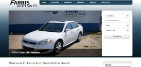 Farris Auto Sales - We continue to offer quality cars - Car Dealers in Tusgekee AL