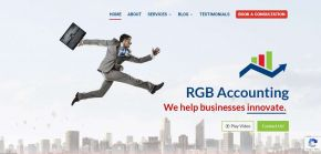 Tax & Accounting Services in Toronto and the GTA - RGB Accounting - rgbaccounting.com