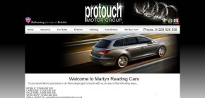 Protouch Motor Group & Valeting In Carlisle - UK