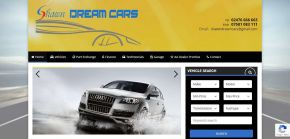 Shawn Dream Cars - Used cars for sale in Coventry, Warwickshire