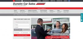 Dunelm Car Sales - Durham - Used Cars, Finance, Part Exchange