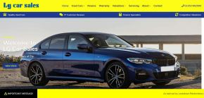 LG Car Sales - Used cars for sale in Ely and Cambridgeshire