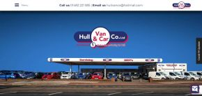 Hull Van & Car Co - Used cars for sale in Kingston Upon Hull & Hull